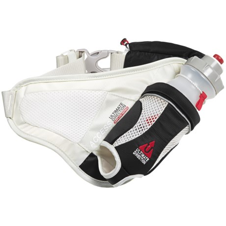 Ultimate Direction Access Airflow Waist Hydration Pack - 20 fl.oz.