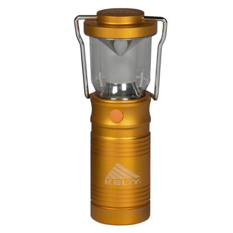Kelty LumaTech LED Lantern