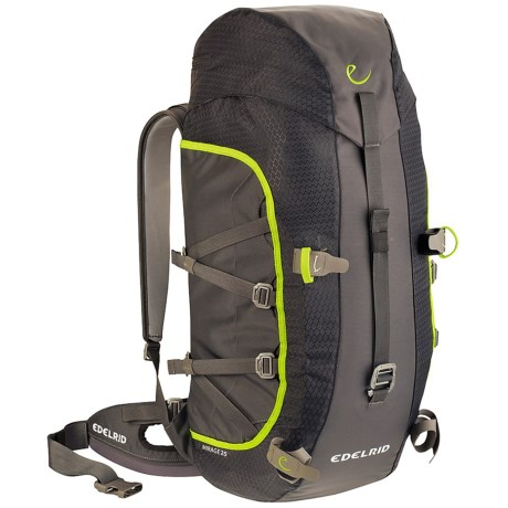 Edelrid Mirage 25 Climbing Backpack
