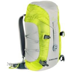 Edelrid Helix 25 Climbing Backpack