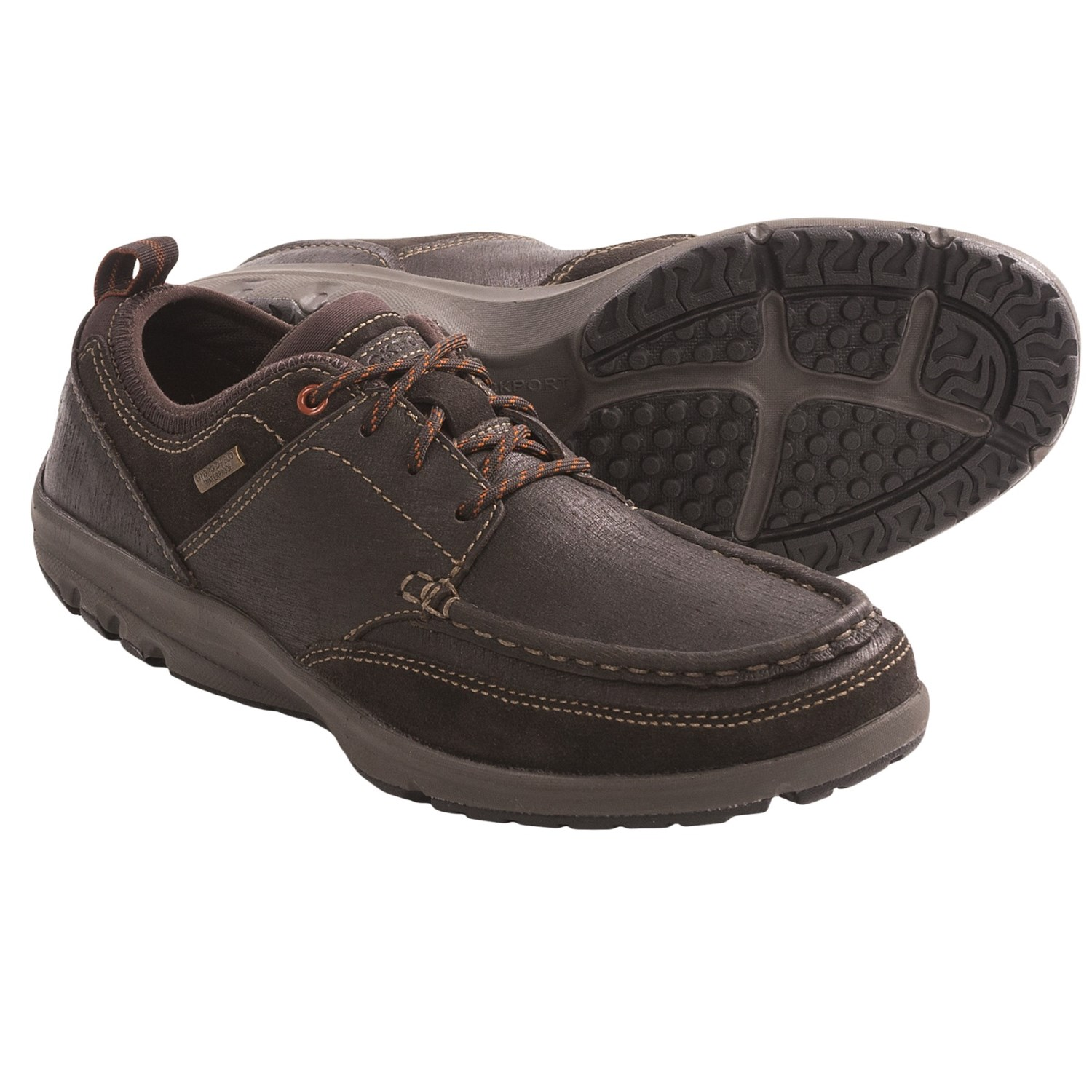 rockport adventure ready oxford shoes for 7048g
