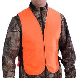 Allen Co. Shooting Preserve Vest (For Men)