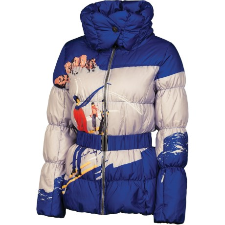 Neve Reese Down Jacket - 600 Fill Power (For Women)