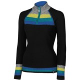 Neve Taylor Sweater - Merino Wool Blend (For Women)