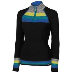 Neve Taylor Sweater - Merino Wool Blend (For Women)