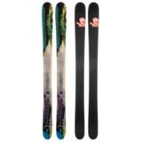 Nordica Unleashed Alpine Skis