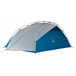Sierra Designs Flash 4 Tent - 4-Person, 3-Season, Footprint
