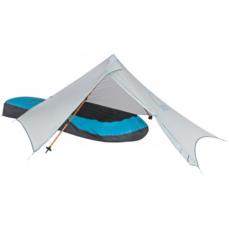 Sierra Designs A.S.A.P. Combo Shelter - Bivy and Tarp