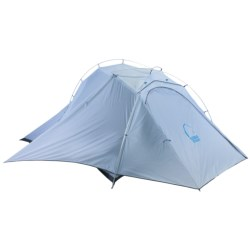 Sierra Designs Mojo 3 Tent - 3-Person, 3-Season, Footprint