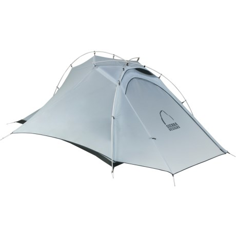 Sierra Designs Mojo 2 Tent - 2-Person, 3-Season, Footprint