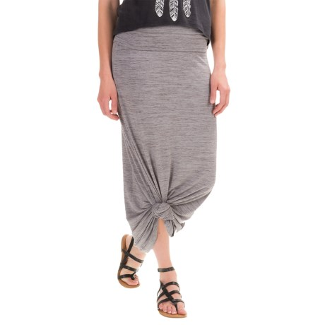 Carve Designs Seabrook Maxi Skirt (For Women)
