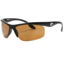 Costa Del Mar Skimmer Sunglasses - Polarized, 580P Lenses