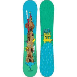 Burton Mr. Nice Guy Snowboard
