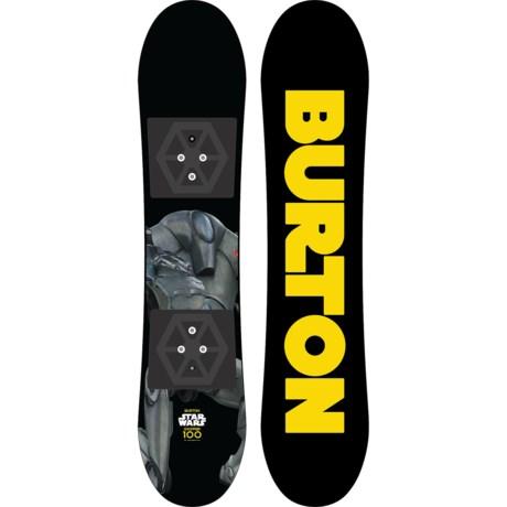 Burton Chopper Star Wars Snowboard (For Youth)