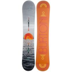 Burton Lyric Snowboard (For Women)