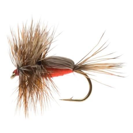 Black's Flies Humpy Dry Flies -12