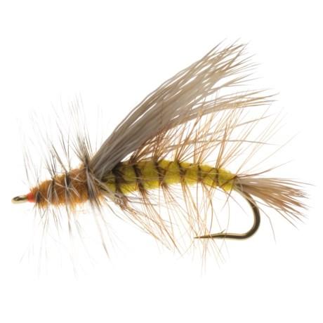 Black's Flies Stimulator Dry Flies - 12