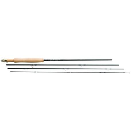 Powell Advantage XL Fly Fishing Rod - 4-Piece