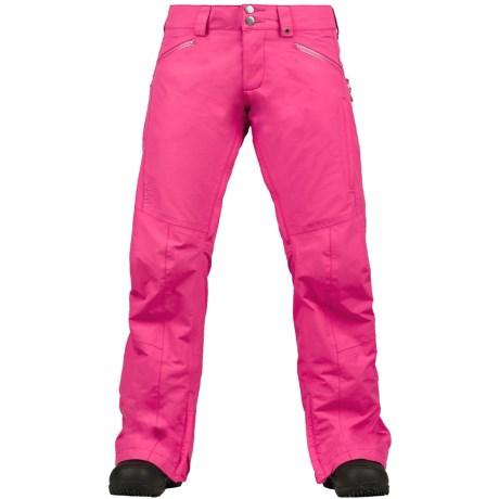 Burton Mosaic Gore-Tex® Snowboard Pants - Waterproof (For Women)