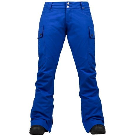Burton Gloria Snowboard Pants (For Women)