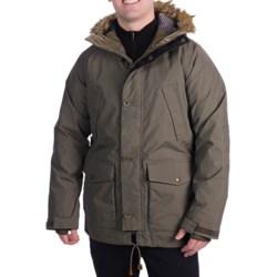 Burton Nomad Down Snowboard Jacket - 550 Fill Power (For Men)