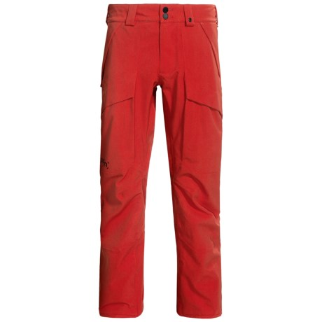 Burton 2L Gore-Tex® Murdoc Snowboard Pants - Waterproof (For Men)
