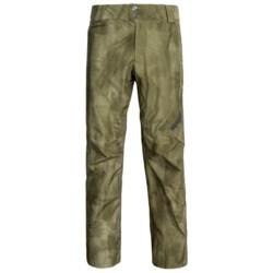 Burton AK 2L Cyclic Gore-Tex® Snowboard Pants - Waterproof (For Men)