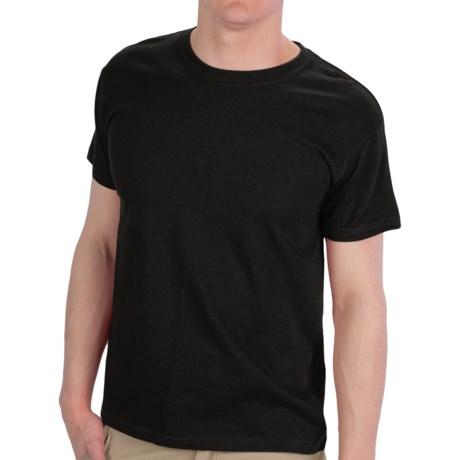 Keya Cotton T-Shirt - Short Sleeve (For Men and Women)