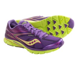 Saucony Kinvara 4 Running Shoes (For Women)