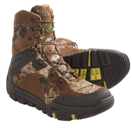 Rocky Athletic Mobility Gore-Tex® Athletic Boots - Waterproof (For Men)