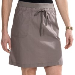 Aventura Clothing Sullivan Skirt - Organic Cotton (For Women)