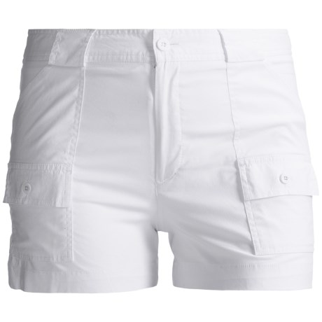 Sportif USA Alice Shorts (For Women)