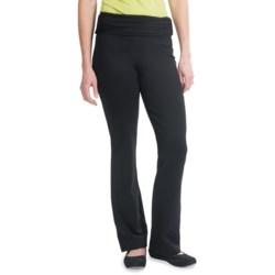 tasc Toasty Pants - Velu Fleece, Organic Cotton (For Women)