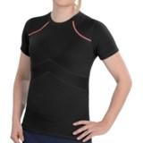 tasc Performance tasc Stamina High-Performance T-Shirt - Short Sleeve (For Women)