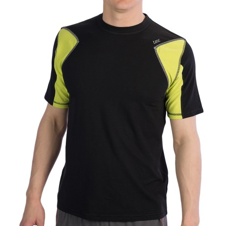 tasc Dash T-Shirt - UPF 50+, Short Sleeve (For Men)