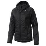 Adidas Terrex Swift PrimaLoft® Hooded Jacket - Insulated (For Women)
