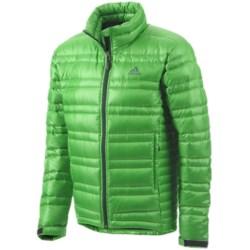 Adidas Hiking Light Down Jacket - 700 Fill Power (For Men)