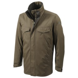 Adidas Hiking Jacket - Insulated (For Men)