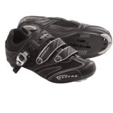 Serfas Podium Road Cycling Shoes - SPD, 3-Hole (For Women)