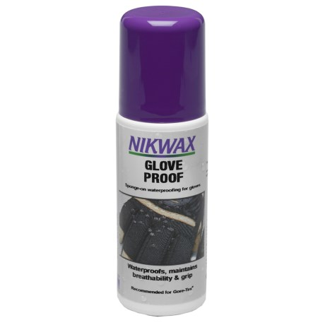 Nikwax Glove Proof - 4.2 fl.oz.