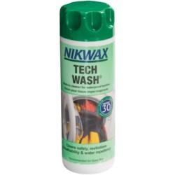 Nikwax Wash-In Waterproofing Tech Wash - 10 fl.oz.