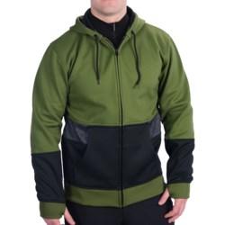 Burton Blocker Bonded Hoodie Sweatshirt (For Men)