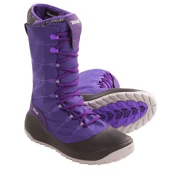 Teva Jordanelle 2 Winter Boots - Waterproof, Insulated (For Women)