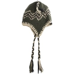Chaos Moonshadow Hat - Berber Lined (For Men)