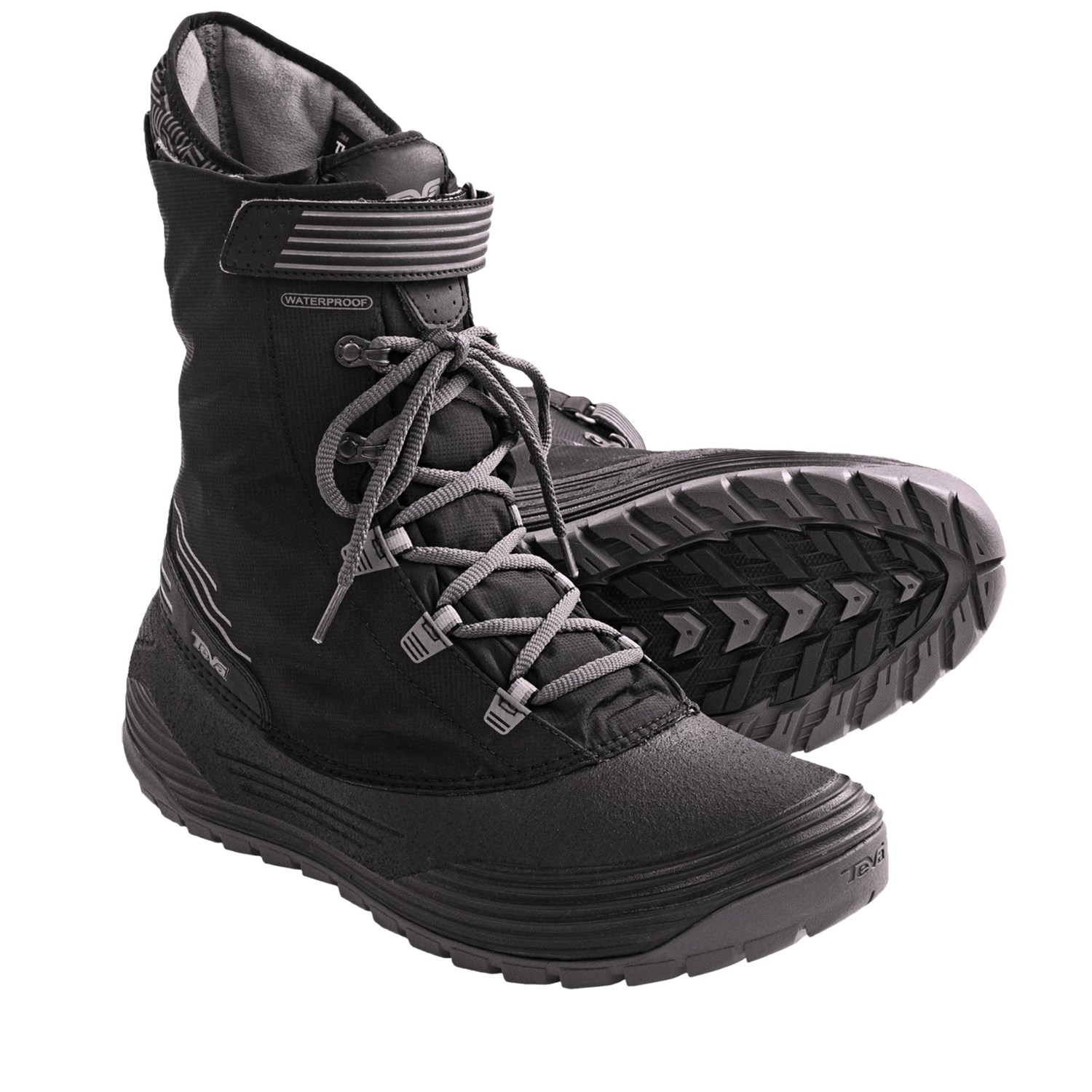 Mens Winter Boots Clearance - Cr Boot