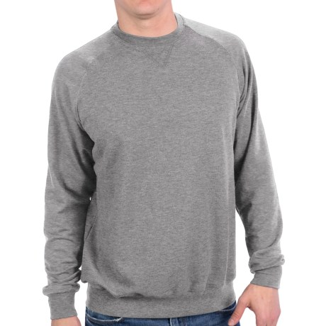 Fairway & Greene Old School Sweatshirt (For Men)