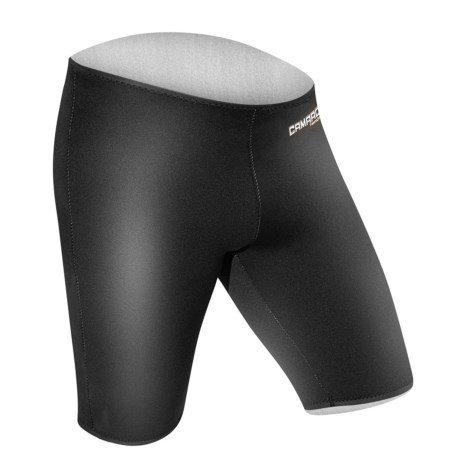 Camaro Base Layer Shorts - 2mm (For Men)