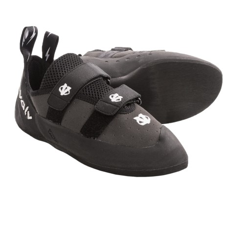 Evolv Defy VTR Climbing Shoes (For Men)