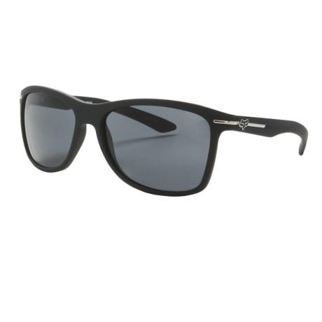 Fox Eyewear The Double Deuce Sunglasses