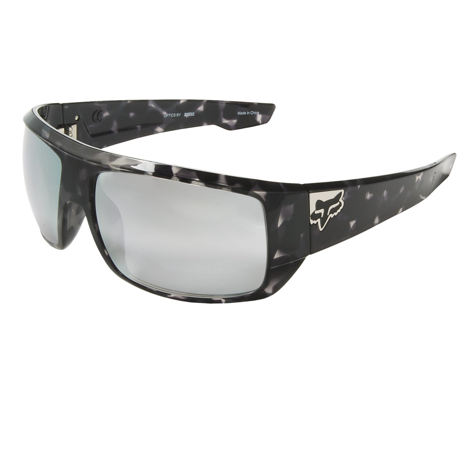 fox eyewear the redeem sunglasses 7116p save 60